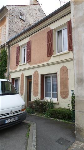 Venta  casa Saacy sur marne 159000€ - Fotografía 7