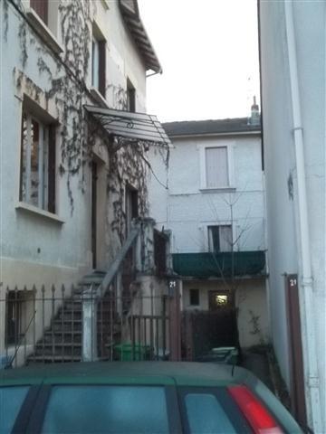 Location appartement Grenoble 323€ CC - Photo 4
