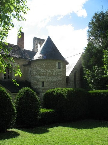 Deluxe sale chateau Angers 25 mn 892500€ - Picture 2