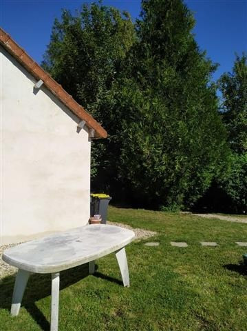 Vente maison / villa Lizy sur ourcq 108000€ - Photo 2
