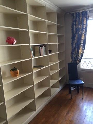 Rental apartment Paris 5ème 1350€ CC - Picture 4