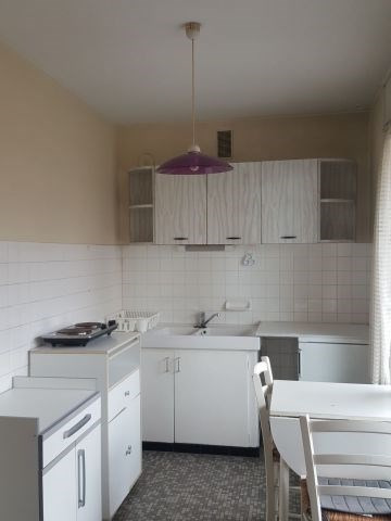 Location appartement Chambéry 560€ CC - Photo 3