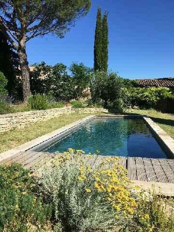 Deluxe sale house / villa Maubec  - Picture 11