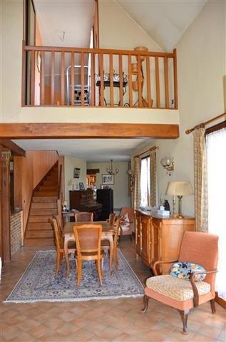 Vente maison / villa Chartrettes 395000€ - Photo 10
