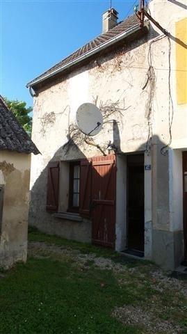 Vente maison / villa Saacy sur marne 128000€ - Photo 6