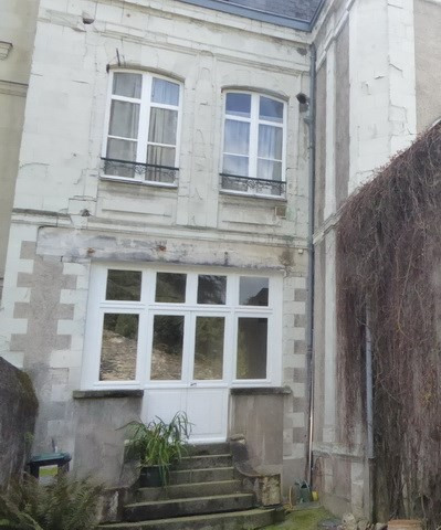 Deluxe sale private mansion Angers 498200€ - Picture 2