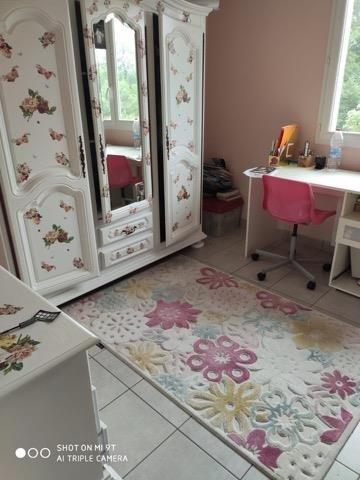 Rental house / villa Le peage de roussillon 927€ CC - Picture 6