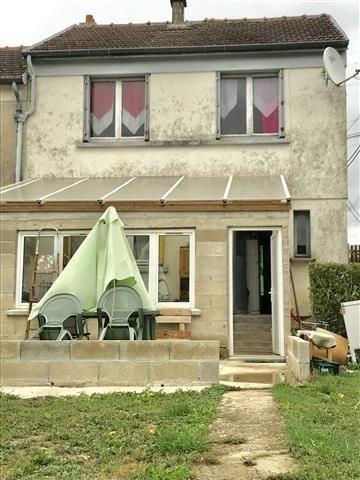 Maison 5pièces + 80 m²