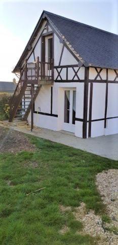 Vente maison / villa Gisors 140280€ - Photo 1