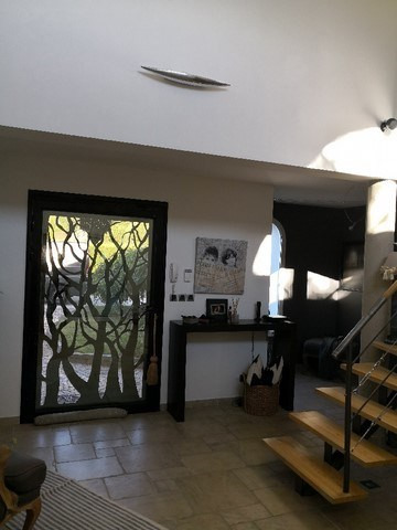 Revenda residencial de prestígio casa Rivas 570000€ - Fotografia 5