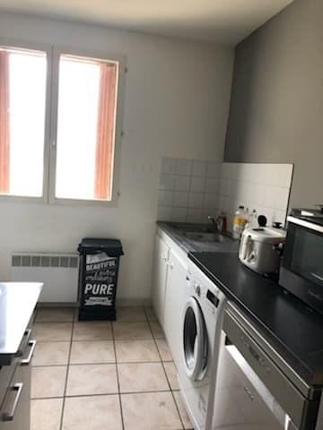 Verkoop  appartement Pont-sainte-maxence 99000€ - Foto 3