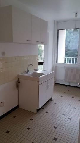 Locação apartamento Chambéry 500€ CC - Fotografia 2
