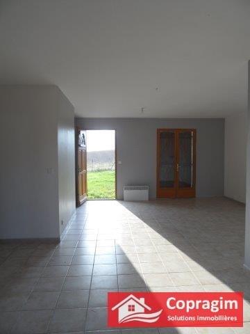 Produit d'investissement maison / villa Montereau fault yonne 113500€ - Photo 3