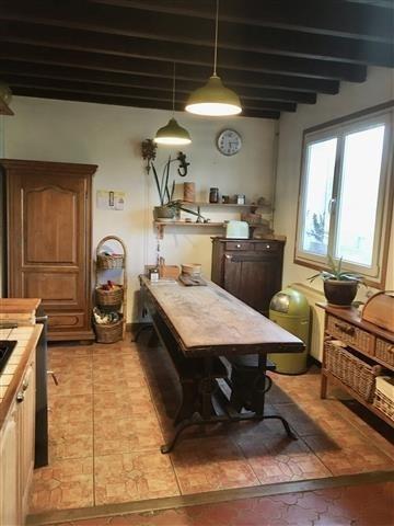 Sale house / villa Montreuil aux lions 189000€ - Picture 4