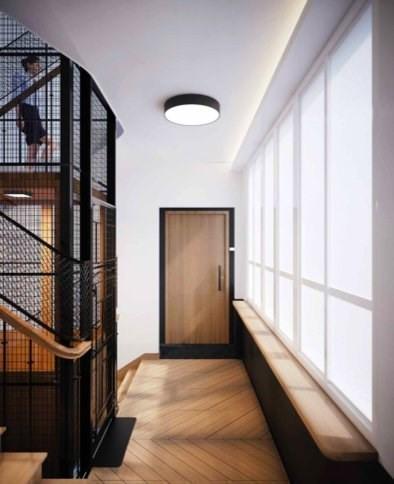 Vente de prestige appartement Paris 15ème 1711269€ - Photo 2