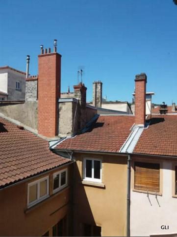 Rental apartment Lyon 1er 1540€ CC - Picture 9
