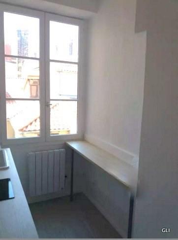 Rental apartment Lyon 1er 1540€ CC - Picture 8