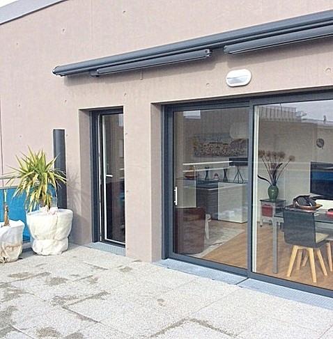 Vente appartement Saint gilles croix de vie 375700€ - Photo 1