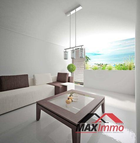 Vente appartement Saint leu 242563€ - Photo 4