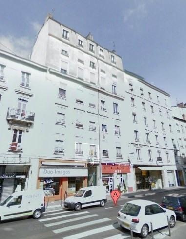Affitto appartamento Villeurbanne 719€ CC - Fotografia 1