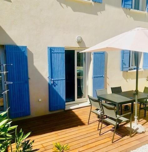 Sale house / villa Rognes 395000€ - Picture 4