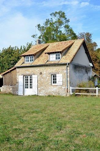 Vendita casa Longnes 370000€ - Fotografia 2