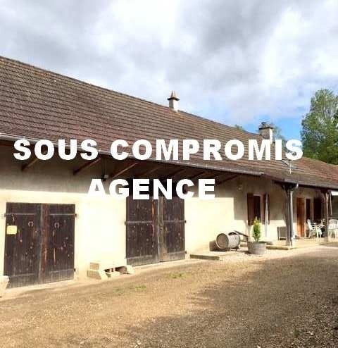 Sale house / villa Cuisery 5 mns 100000€ - Picture 1