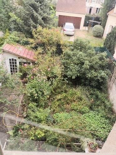 Sale house / villa Pontoise 429400€ - Picture 6