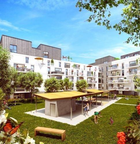 Vendita nuove costruzione Toulouse  - Fotografia 1