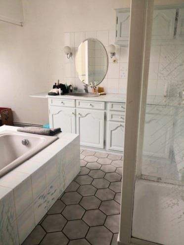 Sale house / villa Pontoise 429400€ - Picture 4