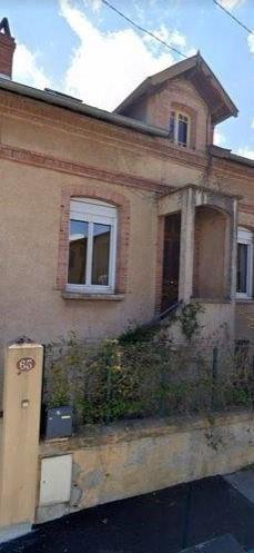 Rental house / villa Toulouse 1086€ CC - Picture 1