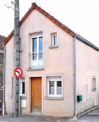 Vente maison / villa Breuillet 130000€ - Photo 8