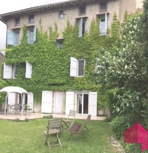 Venta  casa Cuq toulza 299000€ - Fotografía 1