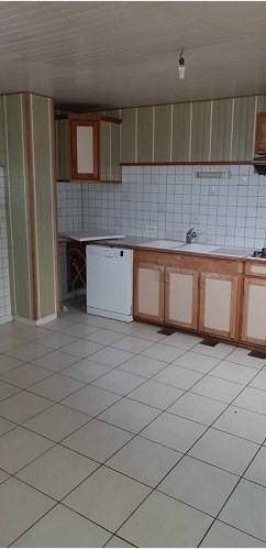 Verkoop  huis Beaucamps le vieux 168000€ - Foto 2