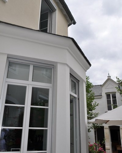 Deluxe sale private mansion Angers 945000€ - Picture 7