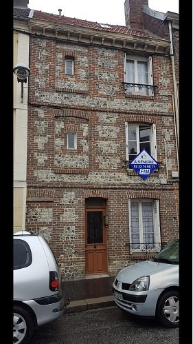 Vente maison / villa Dieppe 111 000€ - Photo 1