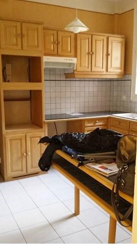 Sale apartment Dieppe 94000€ - Picture 2