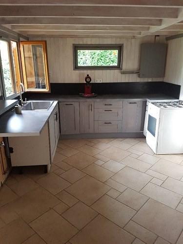 Deluxe sale house / villa St saens 320000€ - Picture 4
