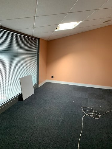 Rental empty room/storage Envermeu 850€ CC - Picture 2