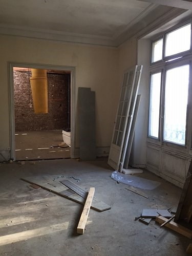 Sale apartment Dieppe 90 500€ - Picture 1