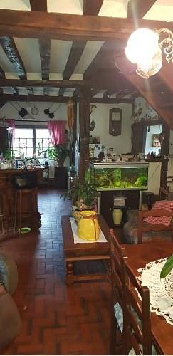 Sale house / villa Omonville 150000€ - Picture 2