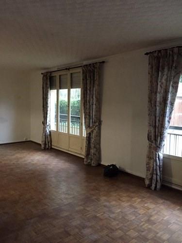 Sale apartment Dieppe 69000€ - Picture 1