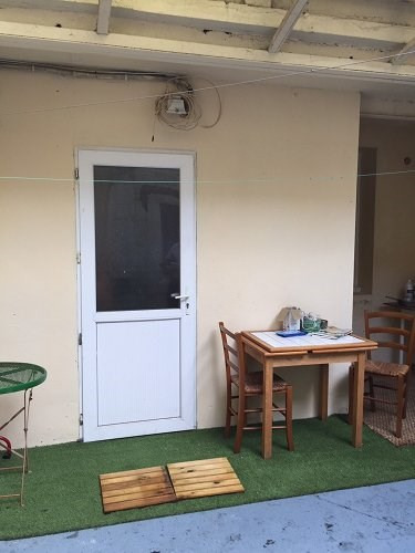 Sale apartment Dieppe 41 000€ - Picture 4