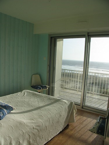 Vacation rental apartment St brevin l ocean  - Picture 6