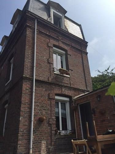 Sale house / villa Dieppe 184000€ - Picture 1