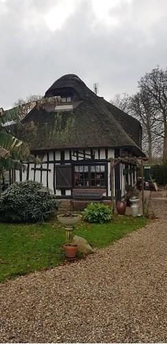 Sale house / villa Omonville 150000€ - Picture 1