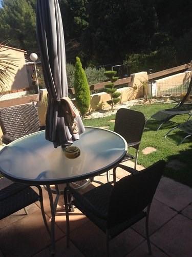 Rental house / villa Martigues 530€ CC - Picture 3