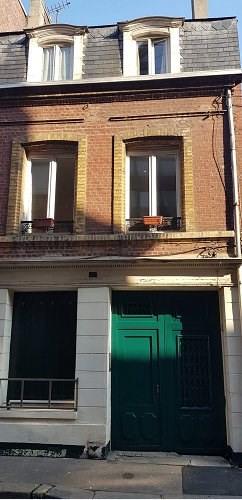 Verkoop  appartement Dieppe 102000€ - Foto 4