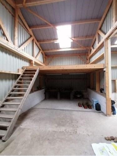 Verkoop  werkplaats Eletot 1800€ - Foto 3