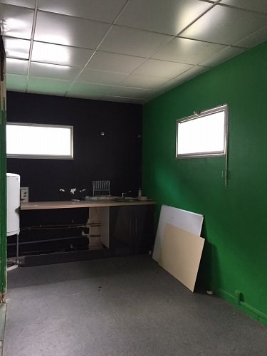 Verkoop  werkplaats Neuville les dieppe 180000€ - Foto 2